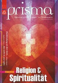 Prisma Ausgabe 50 Nov_Dez 2012